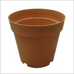 Unbreakable Plastic Pots