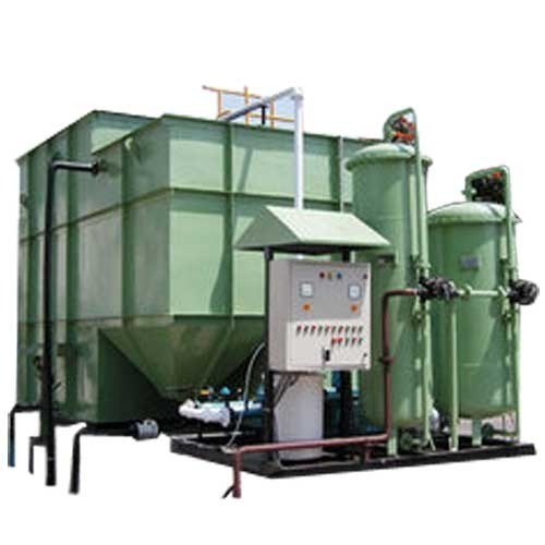 Package Sewage Treatment Plant