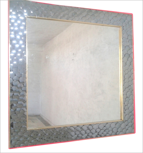 Thikri Mirror Glass Frame