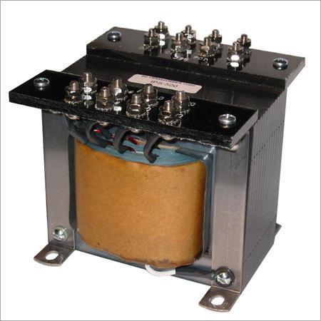 Isolation Power Transformer