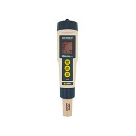 Waterproof Chlorine Meters