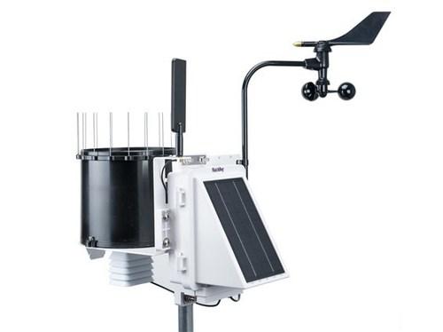 Modular Weather Station