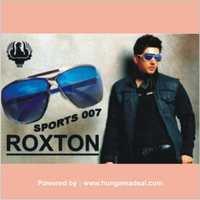 Roxton Sports 007 Sunglass