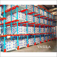 Pallet Rack Storage Systems