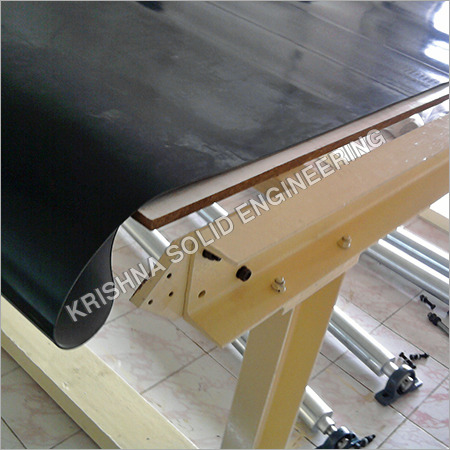 Particle Board Conveyors