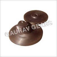 Double Spur Gears
