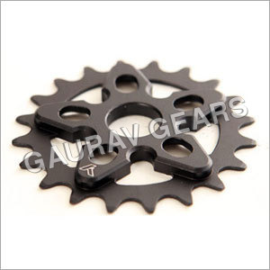 Textile Machinery Sprockets