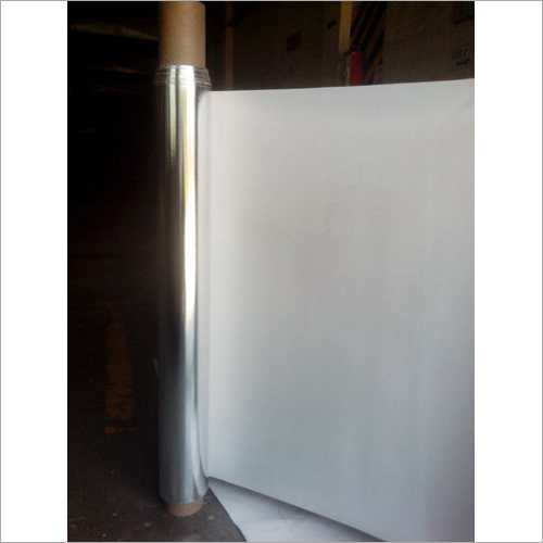 Aluminum Coated Fabric