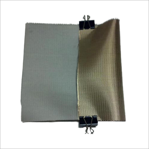 Single Side Silicone Coated Fabrics