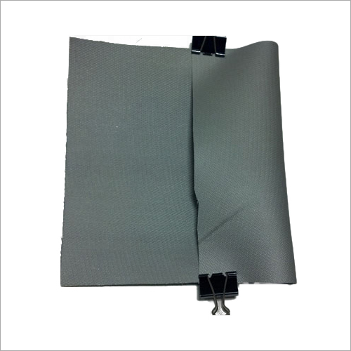 Double Sided Silicone Coated Fabric