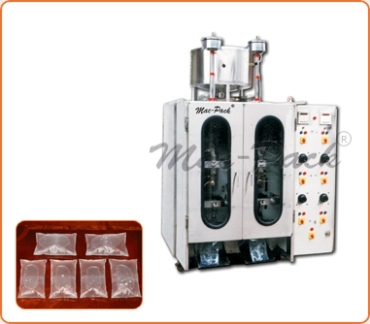 Milk pouch packing machine, Butter milk pouch pack