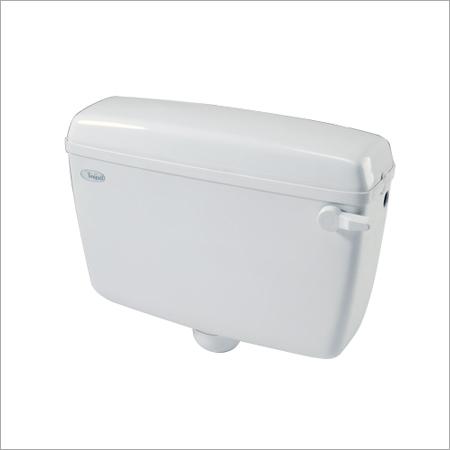 Single Flushing Cisterns