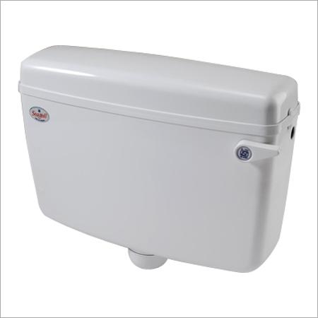 PVC Single Flush Cisterns