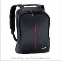 GENIUS G-B1500 POLYESTER BACKPACK