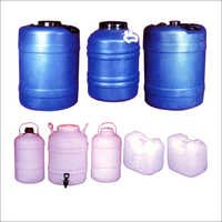 Large Jerry Cans