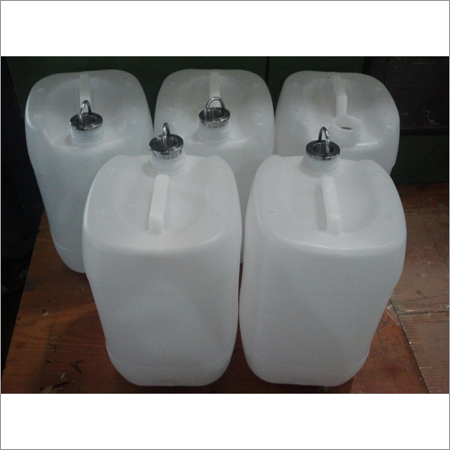 Plastic Jerry Cans & Carboys
