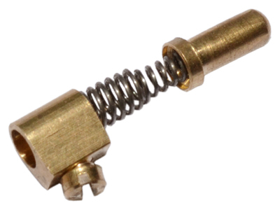 Brass Pillar 4 PSC