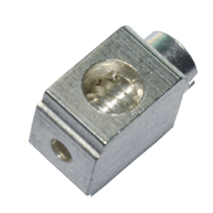 Brass R Terminal Connector