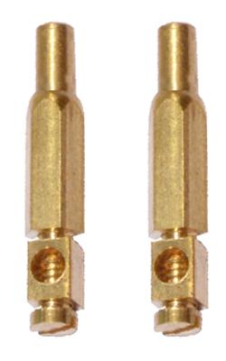 Brass Plunger