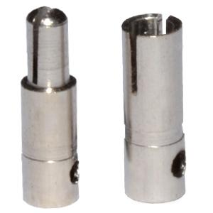 Brass Sewing Machine Pin Socket