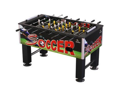 Air Soccer Table
