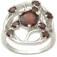 unisex silver gemstone ring design online, silver rings wholesale
