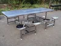 Dining Table Eight Sheeter