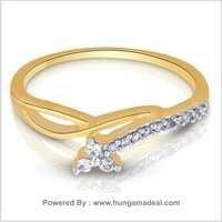 PARINEETA DIAMOND LADIES RING PRA1R3248VS-GH