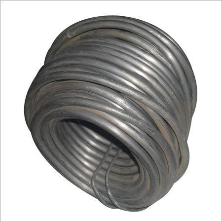 Industrial Lead Pipe