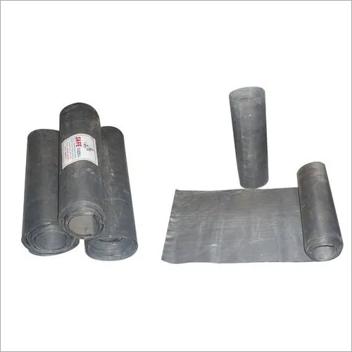 Industrial Lead Sheet