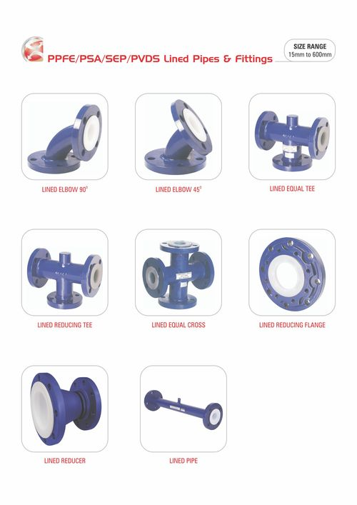 Pipe & Pipe Fitting