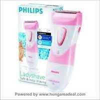 Philips Epilator HP6306