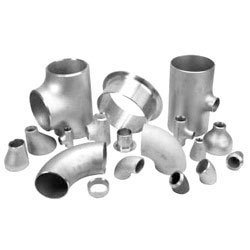 Steel Pipes & Pipe Fittings