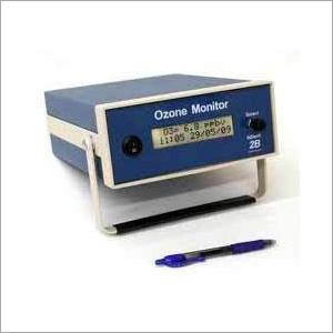 Portable Ozone Monitor