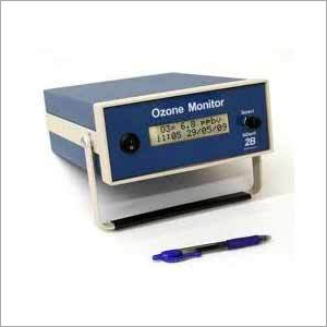Portable Ozone Monitors