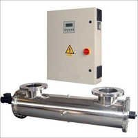 UV Treatment System for Water
