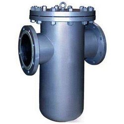 Industrial Strainers