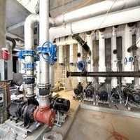 Industrial Valve Servicing
