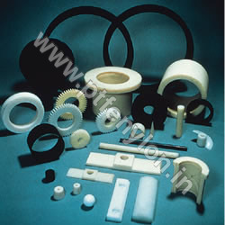 Cast Nylon Components