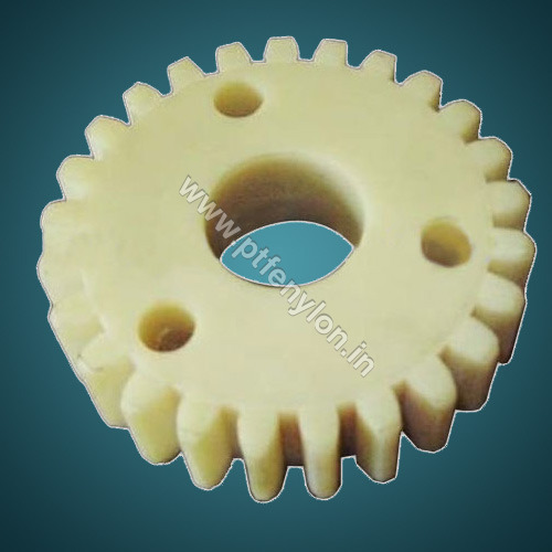 Cast Nylon Gears