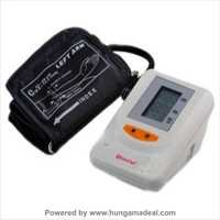 Extra Care Automatic Blood Pressure Monitor