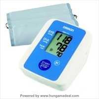 Omron Digital Automatic B.P.Monitor Hem-7111