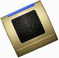 Card access reader