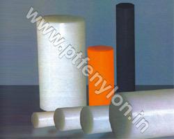 PP Polymer Rod