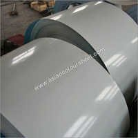 Steel Plain Sheet