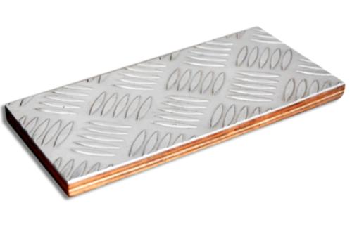 Aluminum Composite Bus Flooring