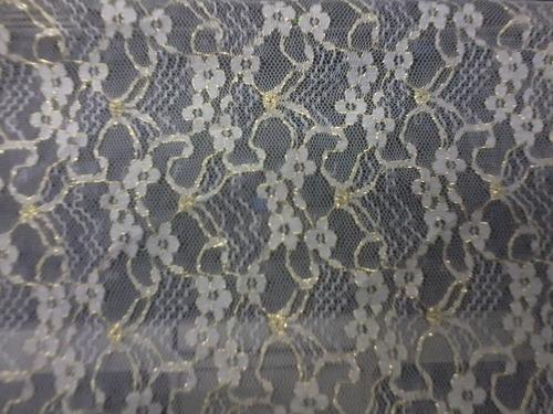 Jacquard Net Fabric