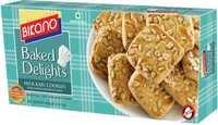 Baked Delight Milk Kaju Cookies
