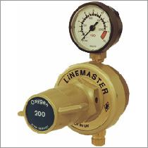 Pipe Line Gas Regulators