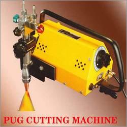 Pug Cutting Machines